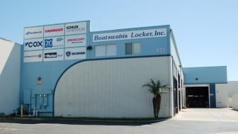 Boatswain's Locker is based in Costa Mesa, California