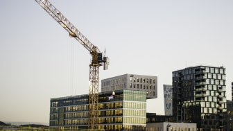 Med Summa Equity som ny ägare tar Infobric nästa kliv mot att bli den ledande digitaliseringspartnern för byggindustrin i Norden.