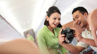 Celebrate SilkAir's 25th Anniversary With 250,000 Special Deals