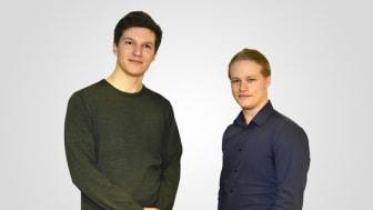 Robert Schmitt & William Håkansson - Vultus