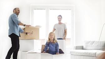Ny medlemsförmån för ökad trygghet vid försäljning av bostadsrätt