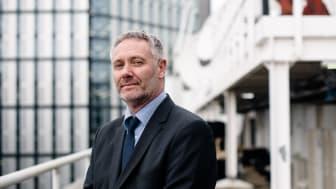 Peter Broadhurst, Senior Vice President, Yachting and Passenger, Inmarsat, is a co-speaker at this week's Inmarsat/PORT-IT cyber security webinar