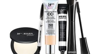 IT Cosmetics, ett av USA's största makeupvarumärken, nu på KICKS