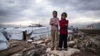 Syrien: Humanitära hjälporganisationer måste ges fullt tillträde