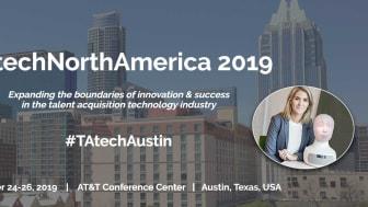 Tengai's CEO Debates Interviews: Robots vs. Humans at TAtechNorthAmerica 2019