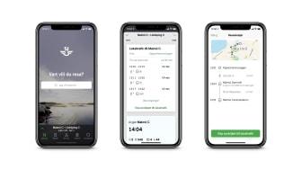 Anslutningsguiden som SJ lanserade 2018 erbjuder resenären att köpa biljett till lokaltrafiken både före och efter resan med SJ.