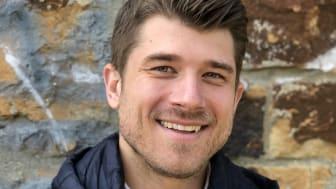 Florian Jeblick betreut zukünftig für Maier Sports die Gebiete Hessen, Rheinland-Pfalz und Saarland