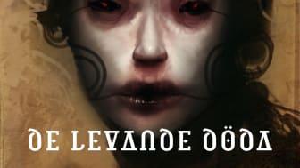 KULT-romanen De levande döda släpps den 17:e november - Låt verkligheten rämna