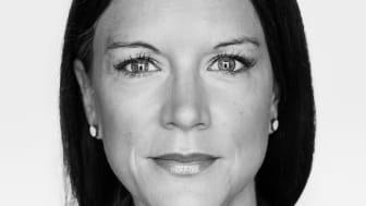 Regina Svantesson, försäljningschef Bjurfors Göteborg Nyproduktion
