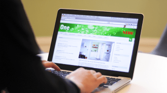 Bool levererar design på ett nytt, globalt intranät på SharePoint 2013 åt NIBE