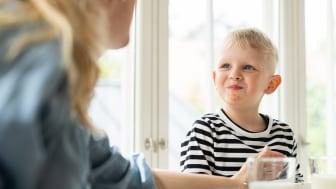Valtakunnallinen perhetutkimus: Pohjois-Karjalassa perheet kokevat saavansa muuta Suomea enemmän tukea omalta perheeltään ja neuvolasta