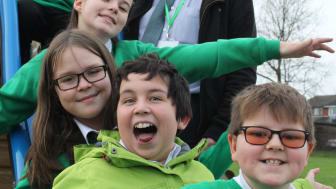 """Ofsted's green light for """"good"""" Greenhill"""
