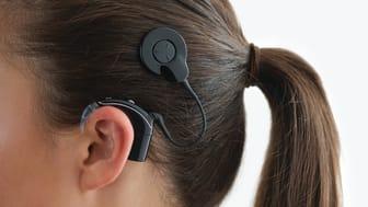 Cochlear™ Nucleus® 7 Soundprozessor