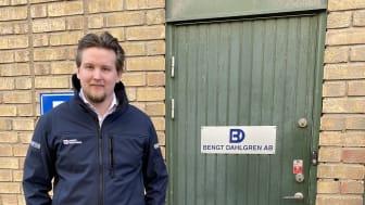 Bengt Dahlgren rekryterar ny Kontorschef till Norrköping