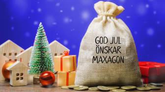 God Jul och Gott Nytt År ska det vara :-)