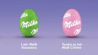 easter eggs Milka.JPG