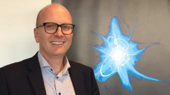 Per Sjöberg utsedd till ansvarig för Open Universe