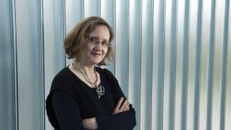 Professor Ruth Dalton