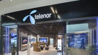 Telenor butik