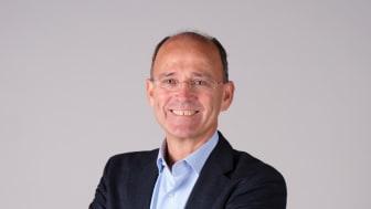 Administrerende direktør i 4human. Bjørnar T. Andersen.