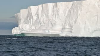The Getz Ice Shelf (credit: Anna Wåhlin)