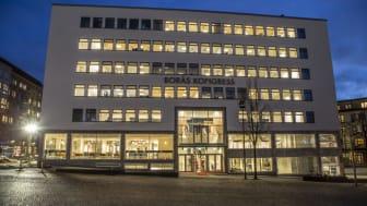 """Borås Kongress håller öppet med låg beläggning – """"Tryggt att hålla nödvändiga möten"""""""
