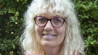Miriam Mondragon, rådgivare SMR