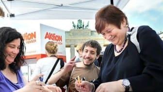 Aktion Mensch in Berlin