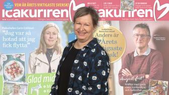 Lotte Ivarson Sandén