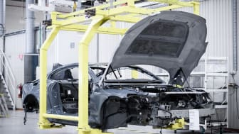 Polestar establishes new UK Research and Development facility to create future electric performance cars