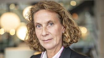I övriga europeiska länder finns kapitaltäckningsinformation på bolagets hemsida eller i en separat rapport, säger Sussanne Sundvall, ordförande i FAR:s Operativa grupp för finansiella företag.