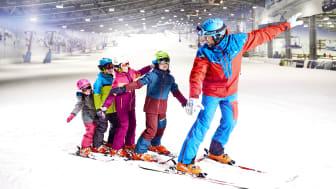 Skihalle