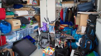 Elfa_Förvaring i garage och förråd.