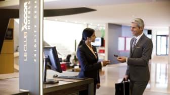 Lojalitetsprogram viktigare än varumärke och hotellkedja