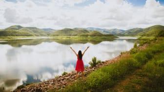 """""""Halleluja, livslång depression släpper med ketamin!"""" Foto: © [aradaphotography] / Adobe Stock"""