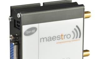 Maestro M100 3G
