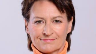 Studiengangsleiterin Management in International Business: Professor Dr. Connie Voigt.