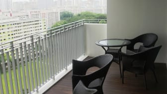 Shopping Tips for Your Balcony Decking