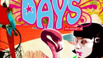 """INVIGNING AV """"LOVELY DAYS"""" PÅ FRYSHUSET 15/6 13.00"""