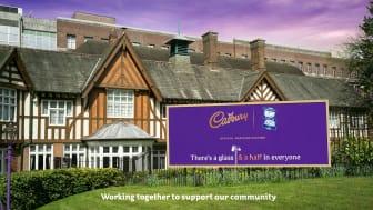 Birmingham City Gain Home Advantage with New Cadbury Partnership