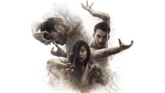 Skånes Dansteaters nya dansföreställning Transit spelas på Malmö Opera 3 okt – 1 nov 2020.