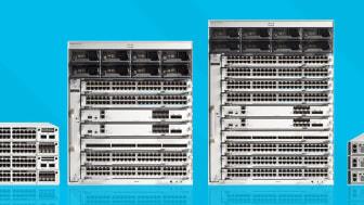 Framtidens intelligenta nätverk blir tillgängligt för ännu fler