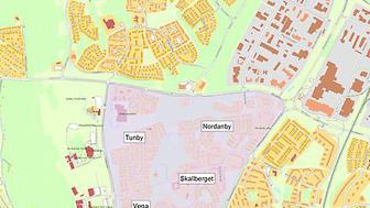 Åren 2016-2018 genomför Västerås stad flera projekt som rör den framtida utvecklingen i stadsdelarna. Det handlar om social hållbarhet, trygghet och den fysiska miljöns utveckling.