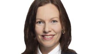Annika Edström, Head of What's Next; Vi tycker att det är väldigt spännande hur vi i Outlook 2020 fokuserar på större samhällsomvälvande trender och hur dessa kommer påverka förutsättningarna för fastighetsbranschen.