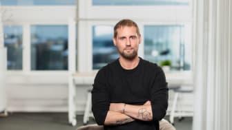Hannes Hasselrot ny kommersiell direktör på Kronans Apotek