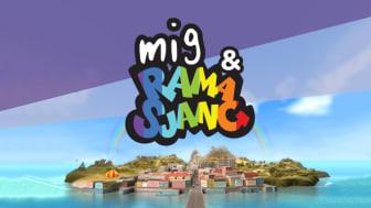 Kom med på rejsen til Ramasjang