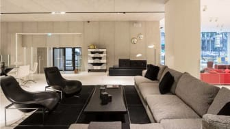 DONUM OPENS A NEW STORE IN ANTWERPEN