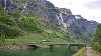 FlixBus Norge
