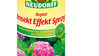 Raptol Insekt Effekt Spray 400ml_Neudorff