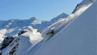 Skigebiet Andermatt